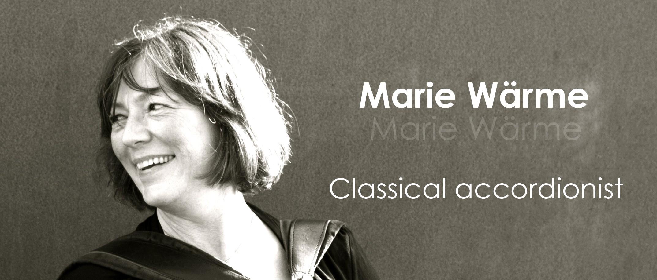 Marie Wärme